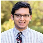 Ashwin Shinde, MD