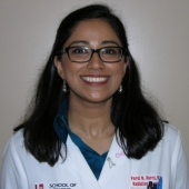 Parul Barry, MD