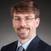John Lucas Jr., MD