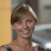 Marina Stasenko, MD