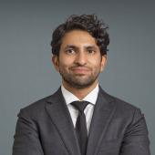 Salman Punekar, MD