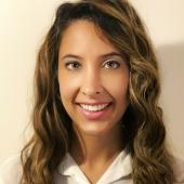 Sanaz Ghafouri, MD