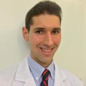 Gavin Jones, MD