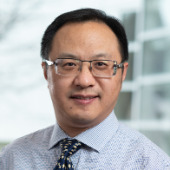 Zhongbo Hu, MD