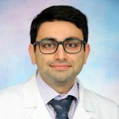 Ibrahim Azar, MD