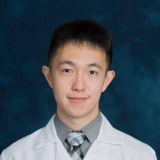 Vincent Ma, MD