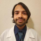 Prashant Parmar, MD