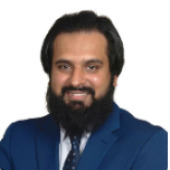 Muhammad Salman Faisal, MD