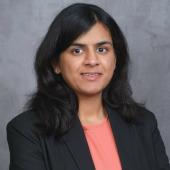 Navnika Gupta, MD