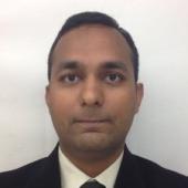Sushant Puri, MD